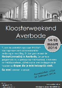 flyer Averbode